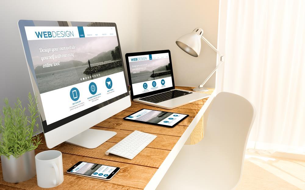 Webdesign service bangalore
